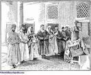 Памятники материальной  культуры       евреев  Центральной Азии