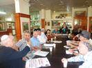 Наследия бухарских евреев - 25 декабря 2013 года