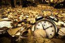 Твое время прошло или пришло?