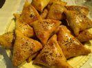 Пирожки печеные обыкновенные – bichak