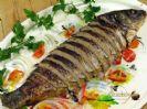 Рыба фаршированная – mohii qimagiy