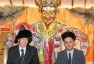Израильтяне в Бурятии добрались до таинств тибетских мудрецов