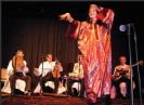 «Хай Нозанин»: Музыкальный феномен выживания бухарских евреев