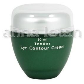 קרם עדין לקונטור עיניים greens