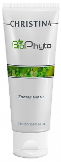 Zaatar Mask 75 ml