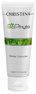 Herbal Complex ביו פיטו פילינג 75ml