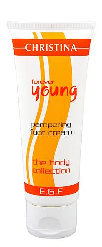 Pampering Foot Cream