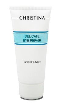 Delicate Eye Repair