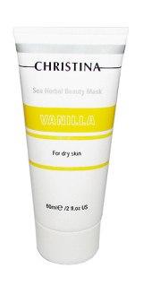 Beauty Mask Vanilla