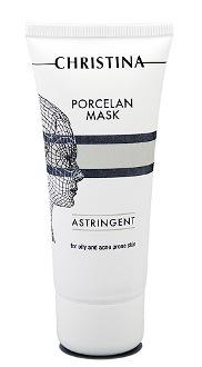 Porcelan Astringent Mask