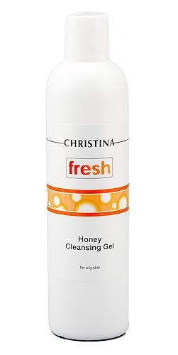 Honey Cleansing Gel
