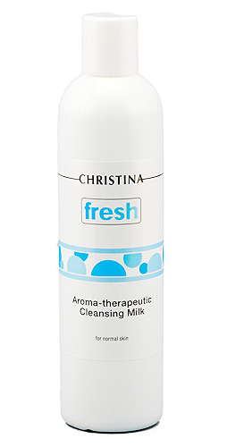 Aroma-therapeutic Cleansing Milk for normal skin