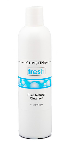 Pure&Natural Cleanser
