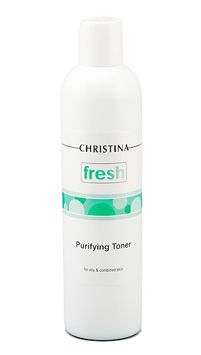 Purifying Toner for oily skin