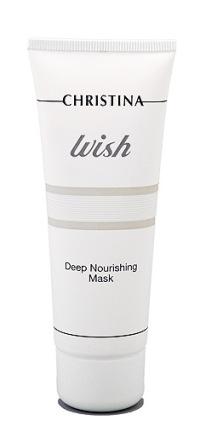 Deep Nourishing Mask