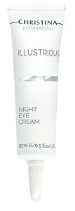 ILLUSTRIOUS Night Eye Cream