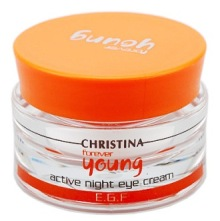 Active Night Eye Cream