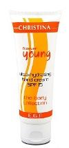Ultra Hydrating Hand Cream SPF-15