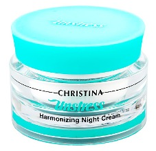 Harmonizing Night Cream