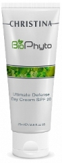 Ultimate defence day cream spf 20