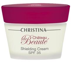 C.de Beaute Shielding Cream SPF 35