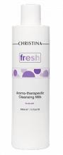 Aroma-therapeutic Cleansing Milk для сухой кожи