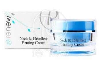 קרם צוואר ממצק Renew Neck & Decollete Firming Cream