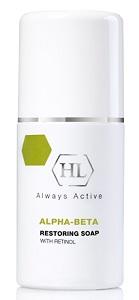 HL סבון מחדש אלפא בטא רטינול