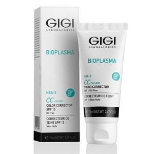 Bioplasma CC Cream SPF 15
