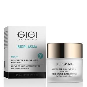Bioplasma Moisturizer Supreme SPF 20 Normal/Dry