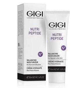 Nutri Peptide Balansing Moisturizer Normal/Oily Gigi