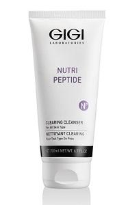 Nutri Peptide Clearing Cleanser Gigi