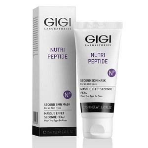 Nutri Peptide Second Skin Mask Gigi