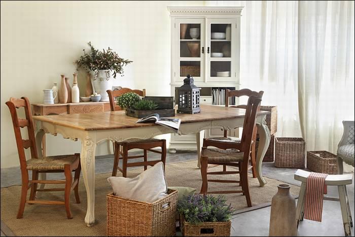 שולחן אוכל משולב - dt14