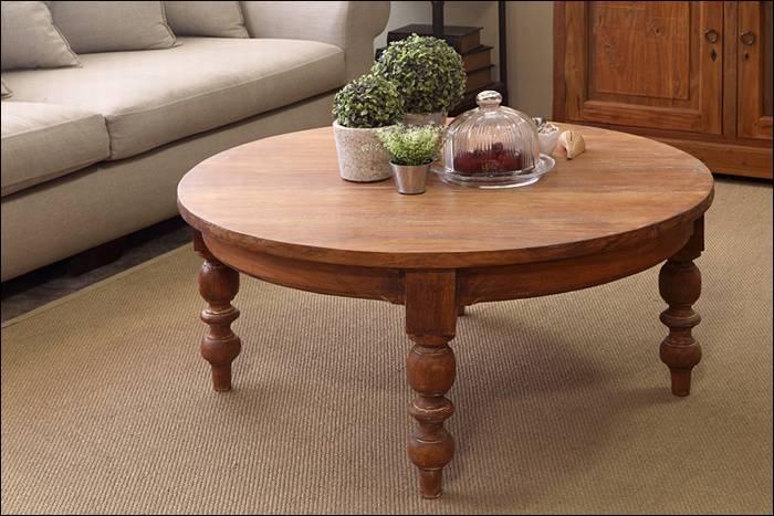 שולחן סלון SPM450