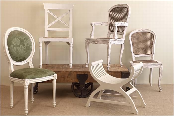 """כסאות פינת אוכל - מק""""ט 4009"""