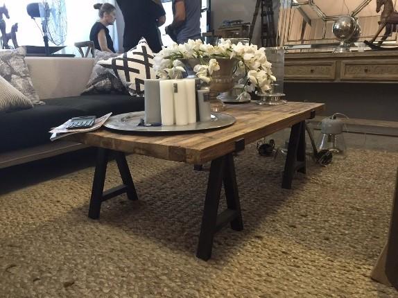 שולחן סלון DA-18
