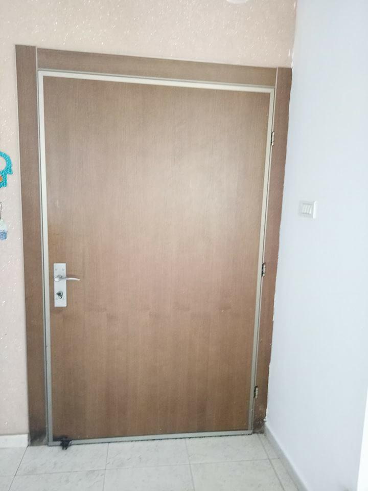 קיצור דלת פלדלת