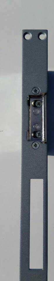 מנעול חשמלי לדלת אינטרקום