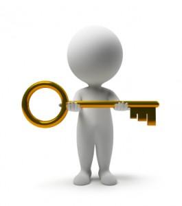 שכפול מפתחות