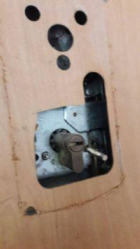 מנגנון של דלת