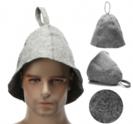 כובע לסאונה