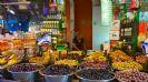 סיור טעימות בשוק הכרמל
