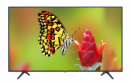 """טלוויזיה חכמה (LED) מבית Hisense בגודל 65"""" וברזולוציית 4K Ultra HD"""