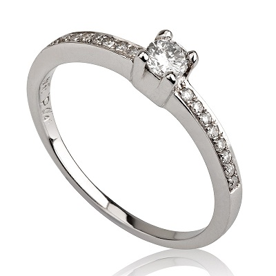 טבעת אירוסין - Noam