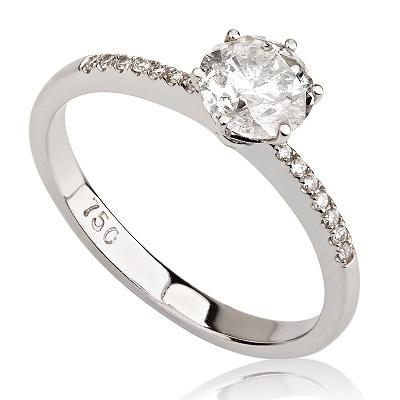 טבעת אירוסין - Eli