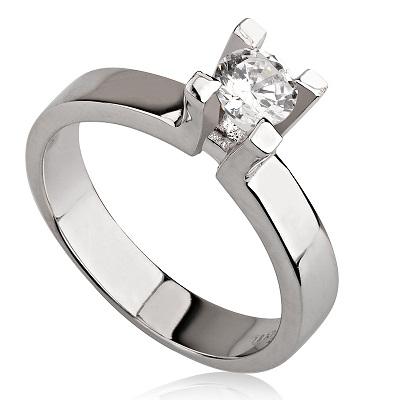 טבעת אירוסין - Towering