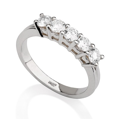 טבעת אירוסין - Marriage5