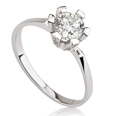 טבעת אירוסין מיוחדת - Special
