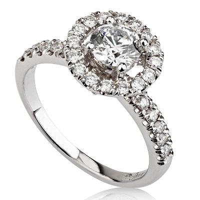 טבעת אירוסין מיוחדת - Delusion